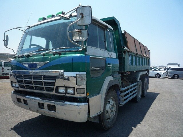 Picture of Hino DUMP TRUCK