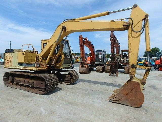 Picture of CAT EXCAVATOR S59