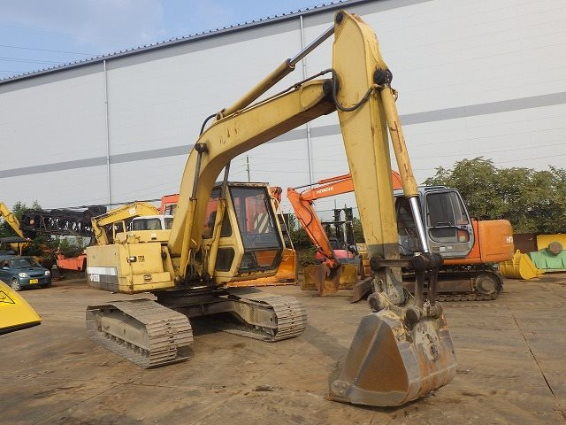 Picture of SUMITOMO EXCAVATOR 58